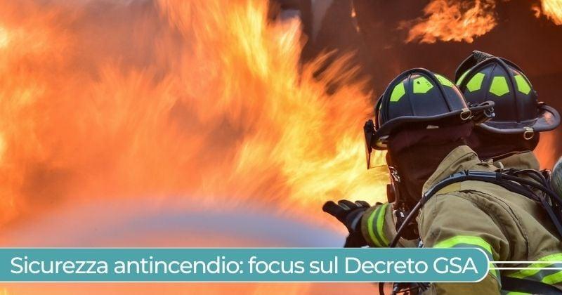 Antincendio_Decreto GSA