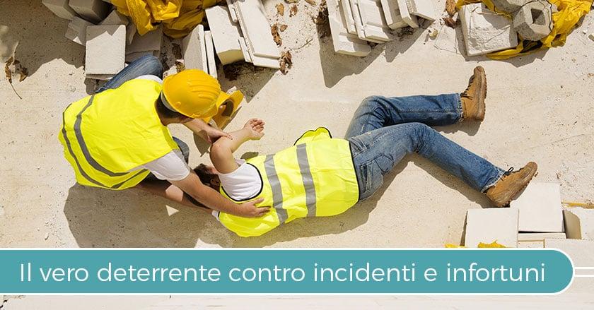 Sicurezza sui Luoghi di Lavoro: il ruolo chiave della condotta umana