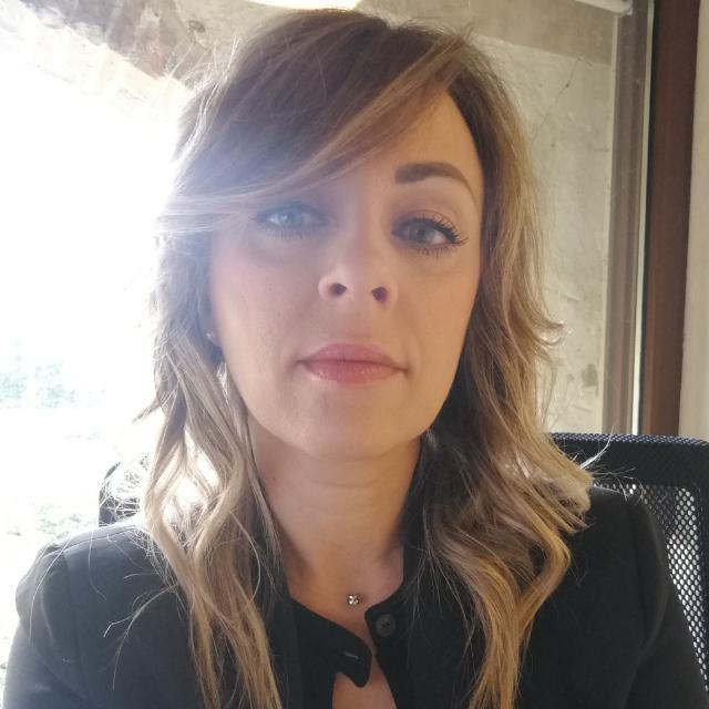 Cristina Dall'Ara