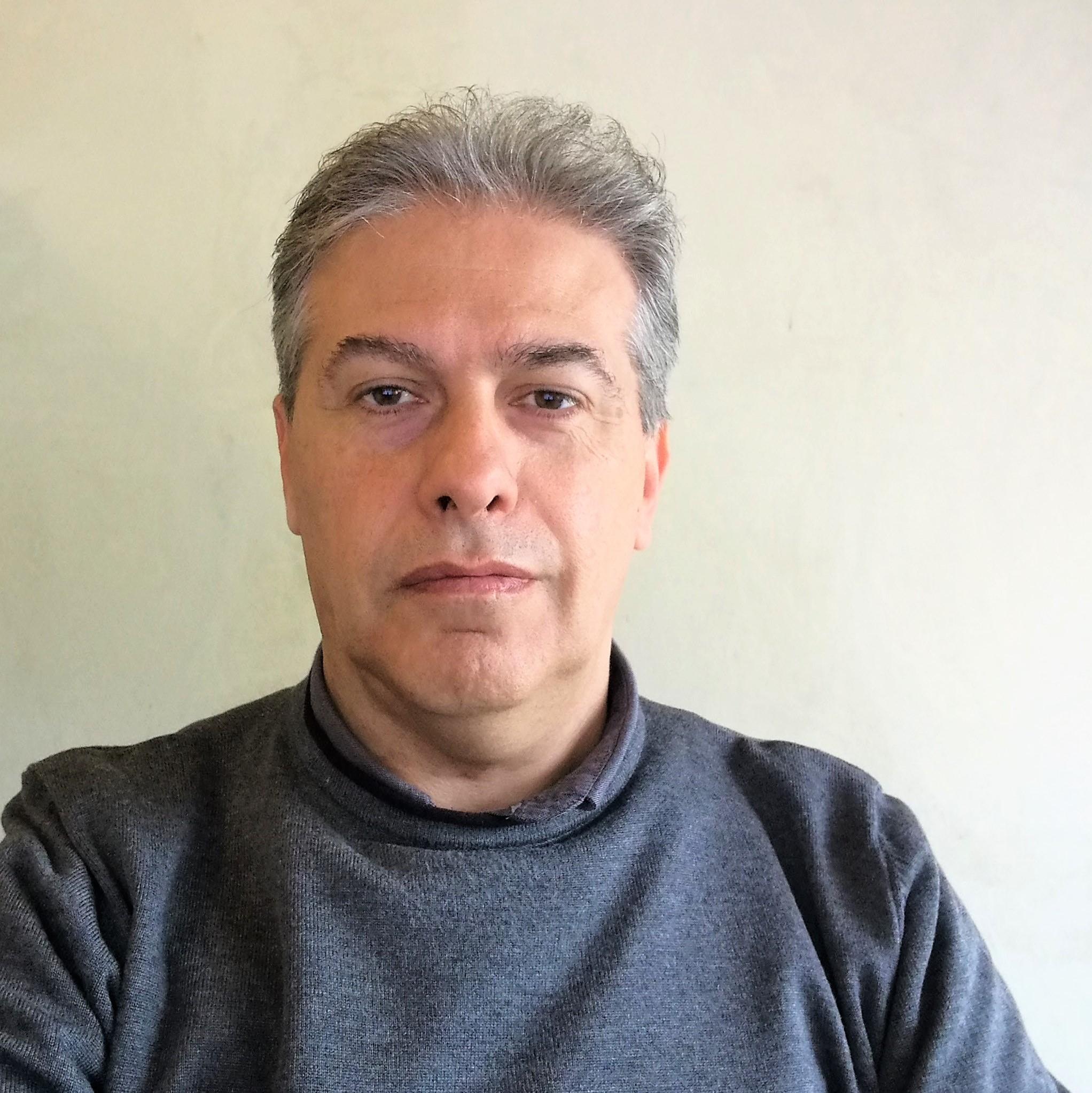 Roberto Silvestrini