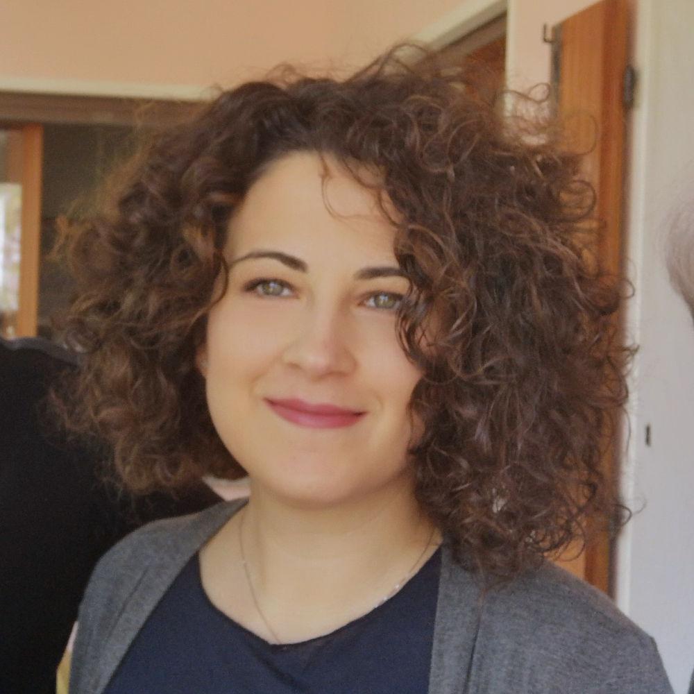 Margherita Pezzuolo