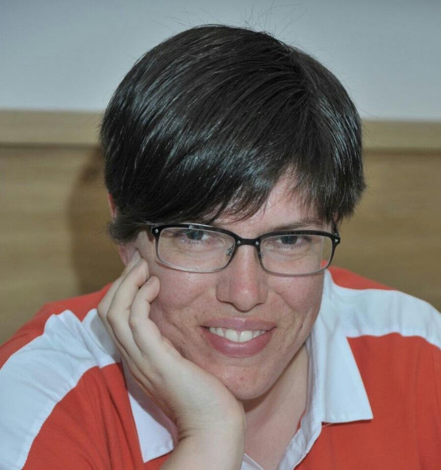 Silvia Benetti