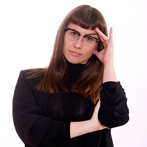 Grazia Pedrazzi
